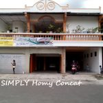 Simply Homy Concat, Guest House Simple Seperti Rumah Sendiri