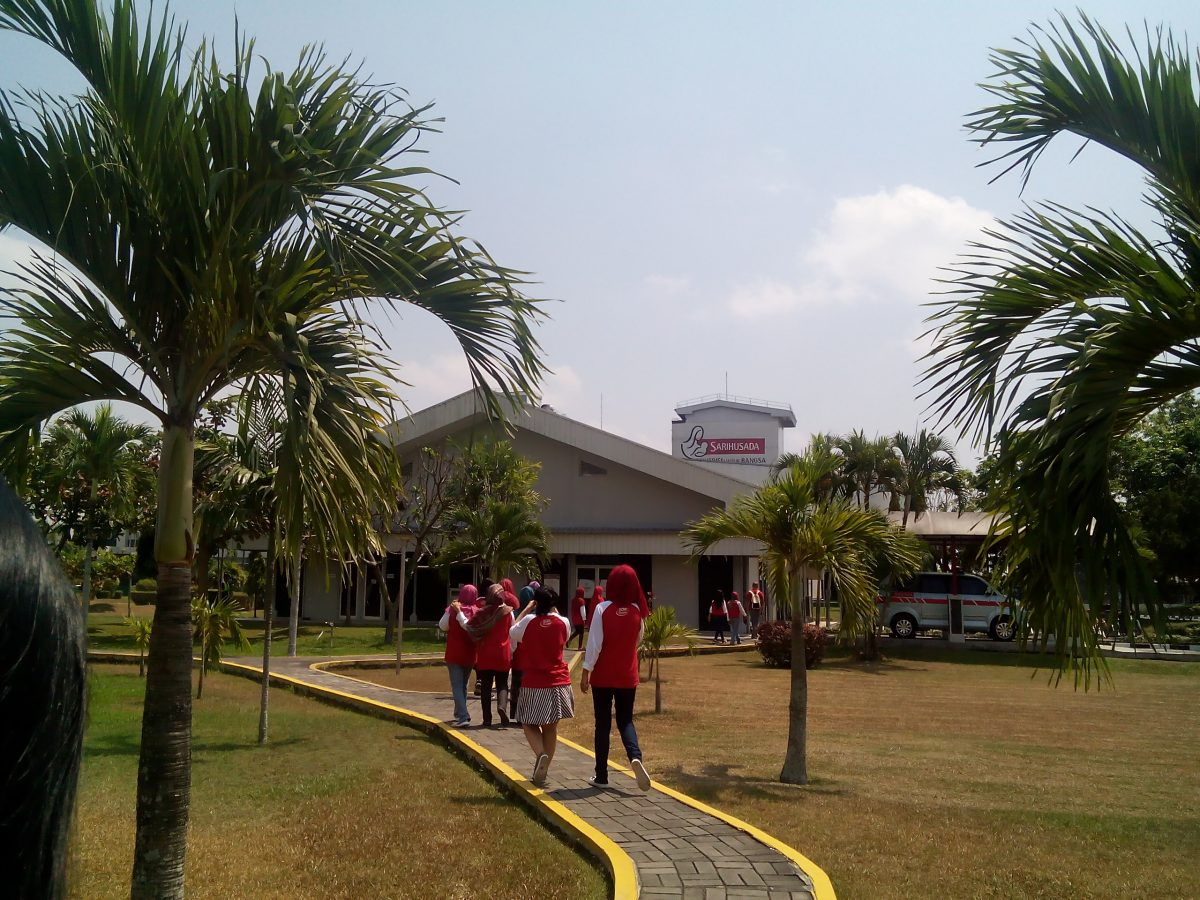 Cerita Dibalik Kunjungan Mombassador SGM Eksplor Batch 5 ke Pabrik Sarihusada