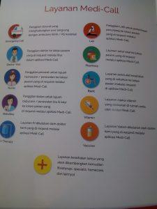 layanan medicall