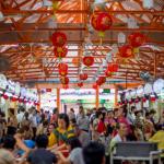 Jika Jalan-Jalan Ke Singapura, Coba Cicipi Kuliner Hawker Stall Yang Mendapat Michelin Star