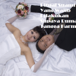 Ritual Suami Istri Yang Wajib Dilakukan Supaya Rumah Tangga Harmonis