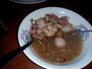Kuliner di Bali