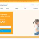 Cara Memilih Asuransi Kesehatan Premi Murah Secara Online