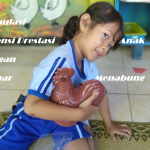 Stimulasi Potensi Prestasi Anak Dengan Gemar Menabung