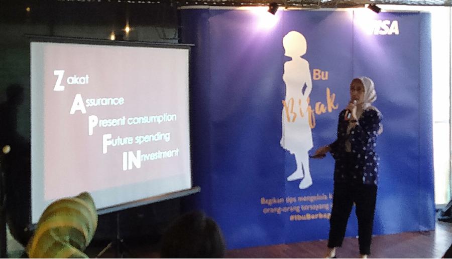 Cara Mengelola Keuangan  Untuk Womanpreneur