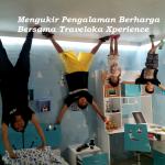Mengukir Pengalaman Berharga Bersama Traveloka Xperience