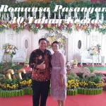 Romansa Pasangan 40 Tahun Keatas