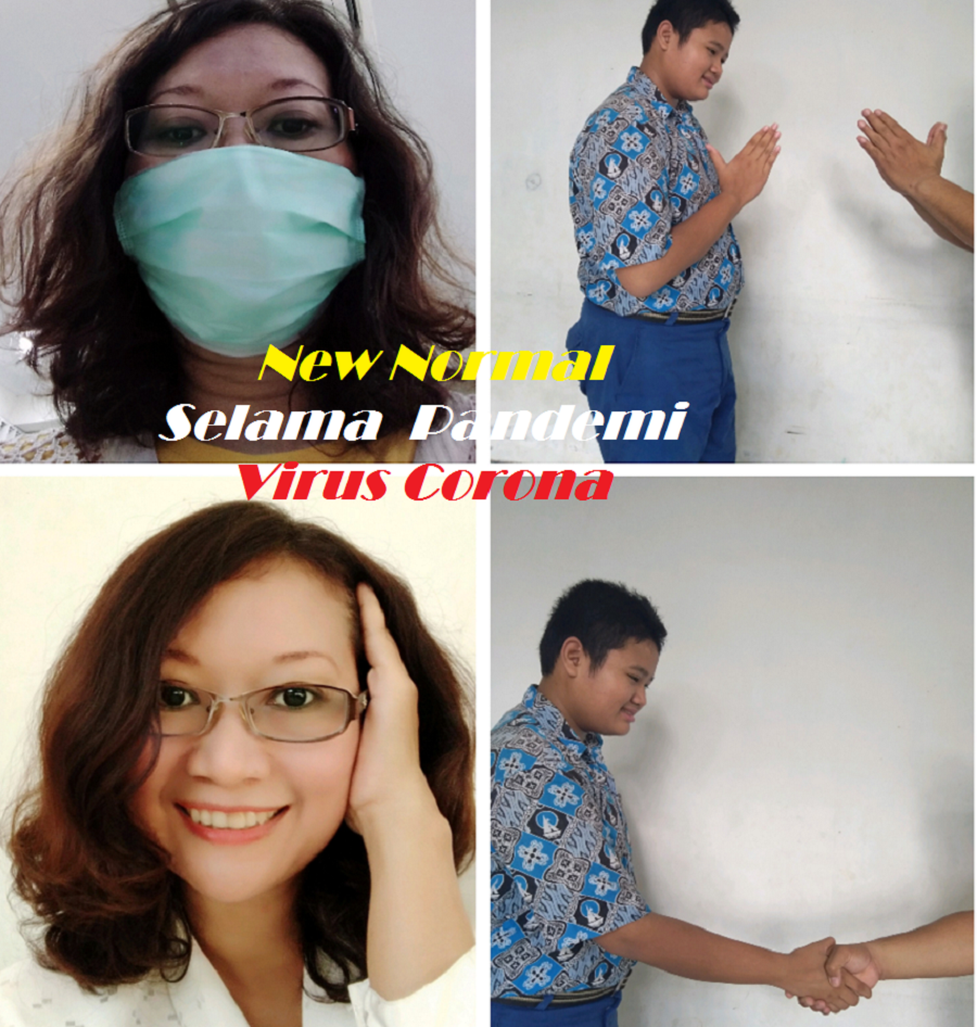 New Normal Selama Pandemi Virus Corona