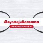 Ayo Maju Bersama Home Credit dan Masker Untuk Indonesia