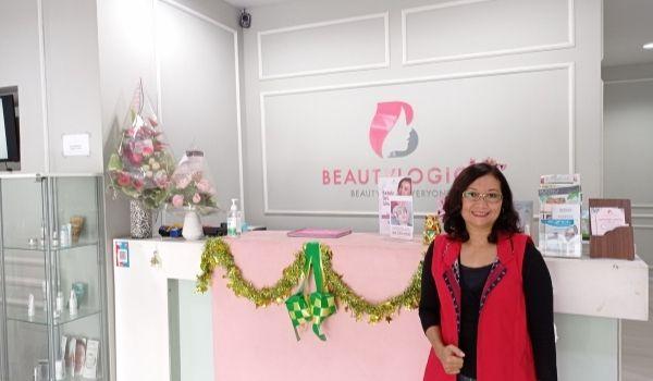 Beautylogica clinic cabang Solo