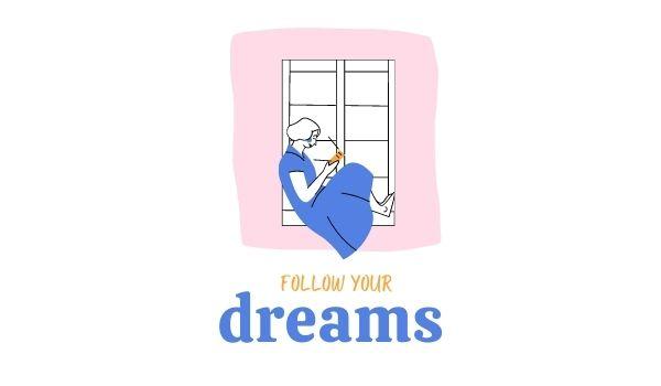 mimpi dan cita-cita
